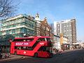 Metroline bus LT98 (LTZ 1098), 22 January 2015.jpg