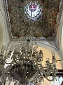 Mevlana Museum (Green Mausoleum) in Konya Turkey By Mardetanha (38).JPG