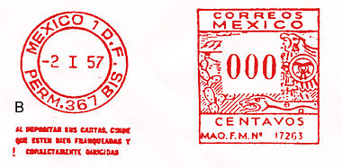 Mexico stamp type HB1B.jpg