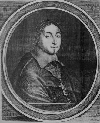 Paris Foreign Missions Society - Mgr Ignace Cotolendi (1630–1662).