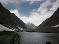 Mhodand, 40 km from kalam, Ushu valley swat.jpg