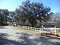 Miccosukee Community Center driveway.JPG