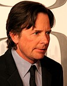 Michael J. Fox -  Bild