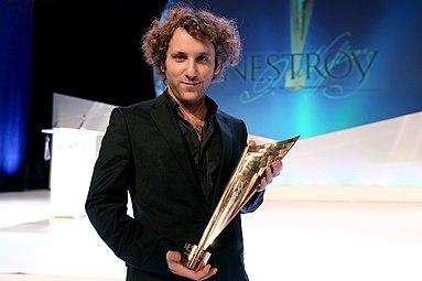 Michael Ronen - Nestroy-Theaterpreis 2013.jpg
