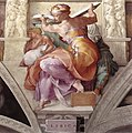 Michelangelo, sibille, libica 01.jpg