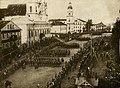 Miensk, Vysoki Rynak. Менск, Высокі Рынак (04.1918) (3).jpg