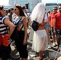 Milano Pride bride.JPG