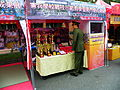 Military Police School Battle Camp Awards Booth 20110115.jpg