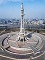 Minar-e-Pakistan by ZILL NIAZI 2.jpg