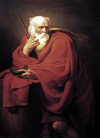 Tommaso Minardi - Image: Minardi, Diogene
