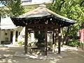 Minatogawa-jinja rokkakudo.jpg