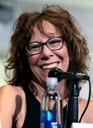 Mindy Sterling - Sterling in 2016
