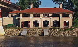 Minnesota Boat Club Boathouse 2013.jpg