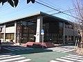 Misato city Waseda Library 01.jpg