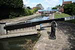 File:Misterton Low Lock - geograph.org.uk - 1300411.jpg