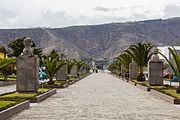 Mitad del Mundo, Quito, Ecuador, 2015-07-22, DD 04.JPG