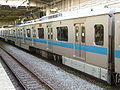 Model 3000-3263F of Odakyu Electric Railway.JPG