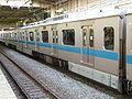 Model 3000-3263F of Odakyu Electric Railway.JPG