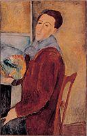 Modigliani-autoretrato-macusp1