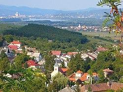 mogyorósbánya térkép Mogyorósbánya – Wikipédia