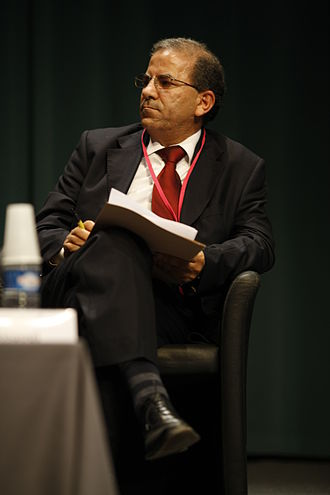 Mohammed Moussaoui - Mohammed Moussaoui