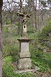 Mohelno - Tkaného kříž u Mohelského mlýna obr1.jpg