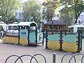 Mokotów - Park Dreszera - plac zabaw dla dzieci - 3.jpg
