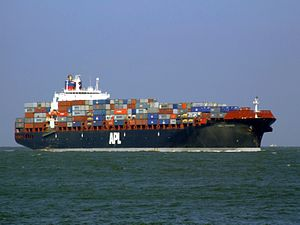 Mol Vision p02 approaching Port of Rotterdam, Holland 19-Apr-2007.jpg