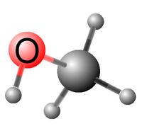 Methanol Wikipedie