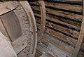 Molen De Held Jozua bovenwiel stutvanggedeelte (01).jpg