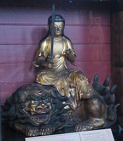 Monju-01-British.Museum.jpg