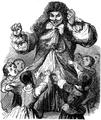 Monsieur de Pourceaugnac, illustration, Janet-Lange, 1851.png