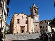 Church of San Regolo