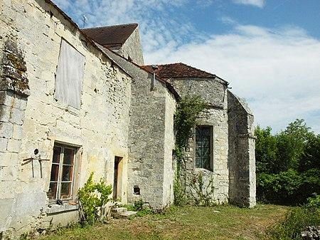 Église Saint-Hilaire de Montgru-Saint-Hilaire