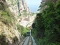 Montserrat Sant Joan Funicular 08.jpg