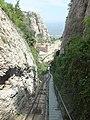 Montserrat Sant Joan Funicular 10.jpg