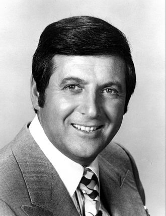 Monty Hall - Monty Hall in the 1970s