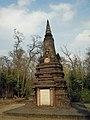 Monument aux Cambodgiens et Laotiens morts pour la France, Jardin d'agronomie tropicale de Paris.jpg