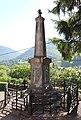 Monument aux morts de Hèches (Hautes-Pyrénées) 2.jpg