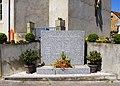 Monument aux morts de Luquet (Hautes-Pyrénées) 1.jpg