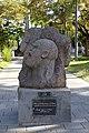 Monument aux morts de l'esclavage de Saint-Paul - Éli.jpg