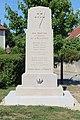 Monument martyrs héros Résistance Chapelle Châtelard 1.jpg