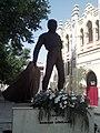 Monumento a Dámaso González. Albacete.jpg