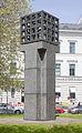 Monumento a las Víctimas del Nazismo, Múnich, Alemania, 2012-04-30, DD 01.JPG