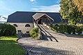 Moosburg Windischbach 1 Wurmhof Wirtschaftsgebäude O-Ansicht 02102018 4853.jpg