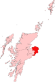 Moray (constituency) 2011.png