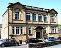Morley Library - Commercial Street - geograph.org.uk - 452424.jpg
