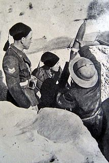 Second Battle of Bir el Gubi