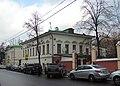 Moscow, Bakhrushina st, 29 (2013) by shakko 01.jpg