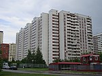Moscow, Rublyovkoe Chaussee 26 1.JPG